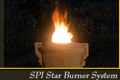 Sierra Outdoor Gas Fire Pit Sets
